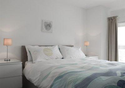 Bedroom #1 at Dyma Y Bywyd, Tenby