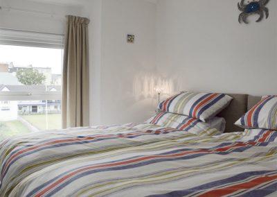 Bedroom #3 at Dyma Y Bywyd, Tenby