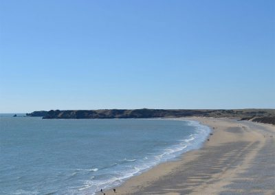 Hafan, Tenby is located just 800 meters from Tenby's North Beach