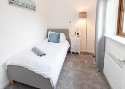 Bedroom #3 at Oak Grove 32, Twycross